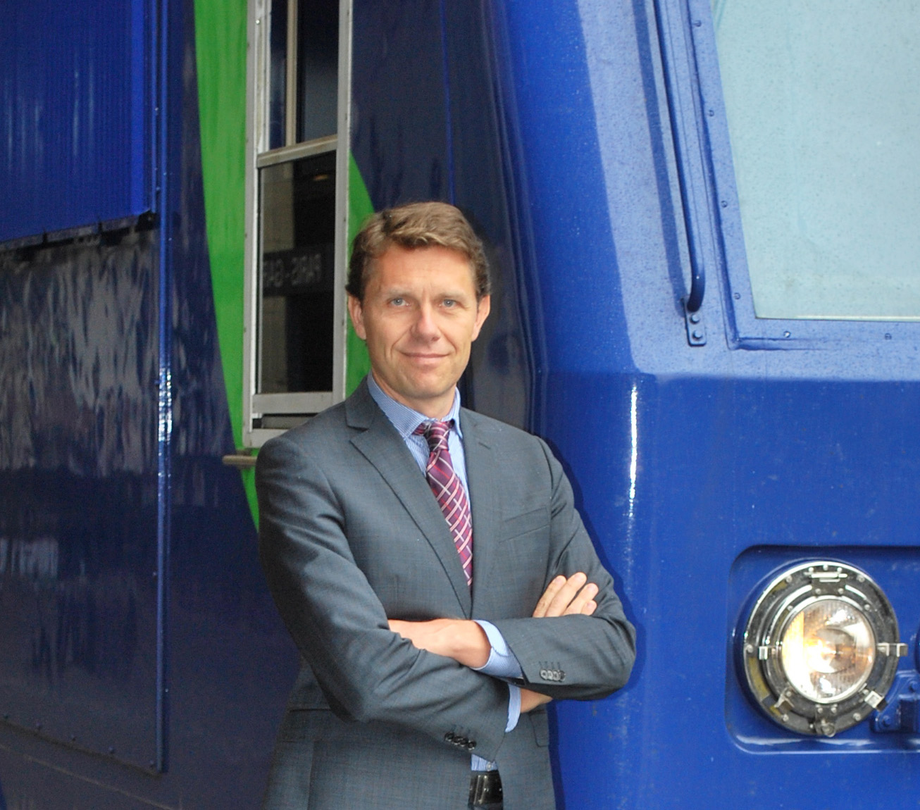 Franck Dubourdieu, Directeur lignes D et R