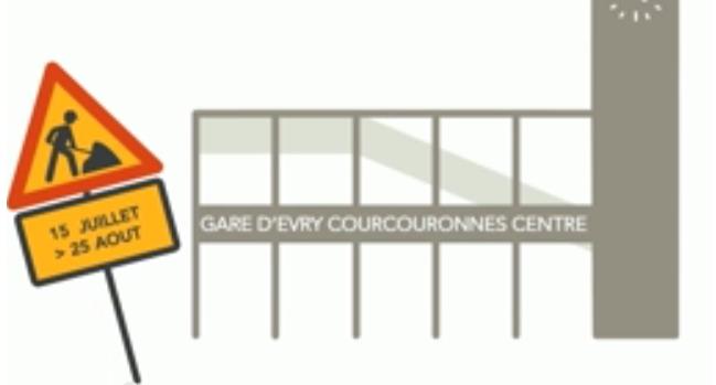 Vidéo Evry Courcouronnes