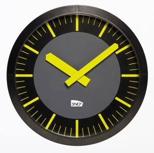 Horloge SNCF2