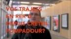 Créteil Pompadour : 200 000ème voyageur