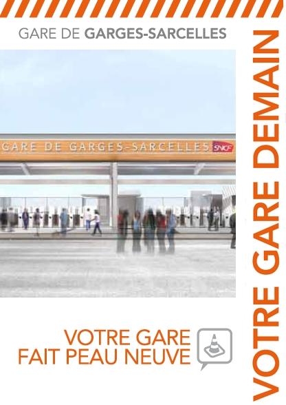 Travaux Garges Sarcelles
