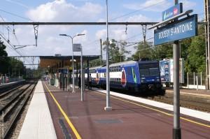 gare de Boussy-Saint-Antoine