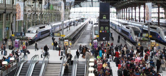 Horaire De Train Orry La Ville Paris Nord