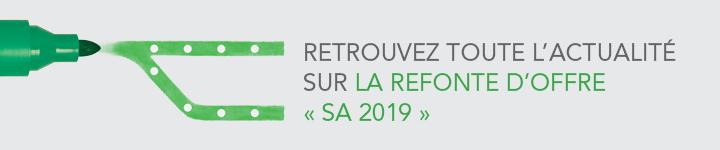 RER D SA 2019 : tout savoir sur le projet