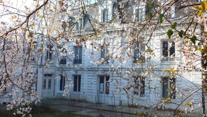 Maison d'Alphonse Daudet